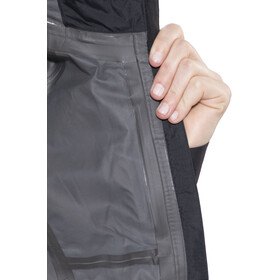 The North Face Dryzzle Veste Femme, tnf black